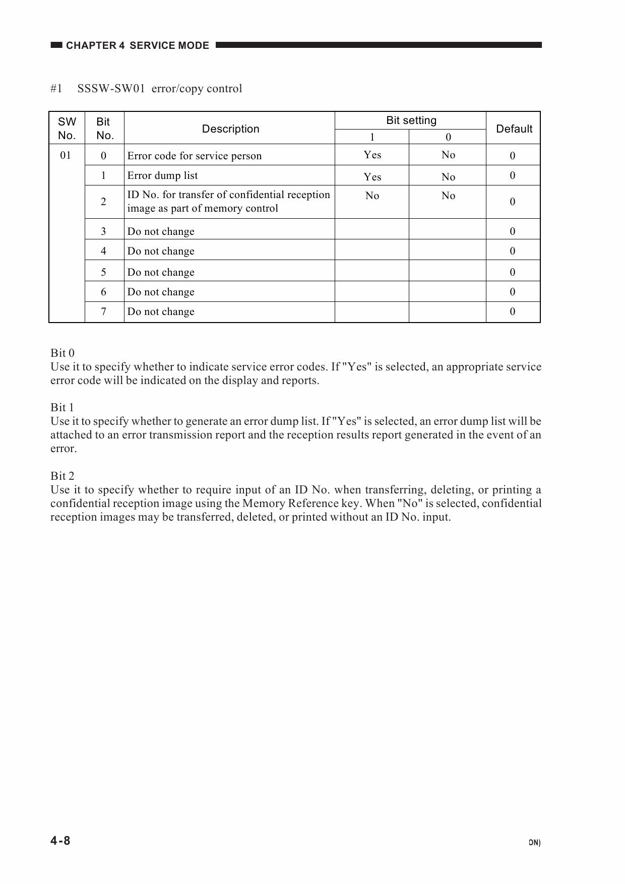 canon options fax